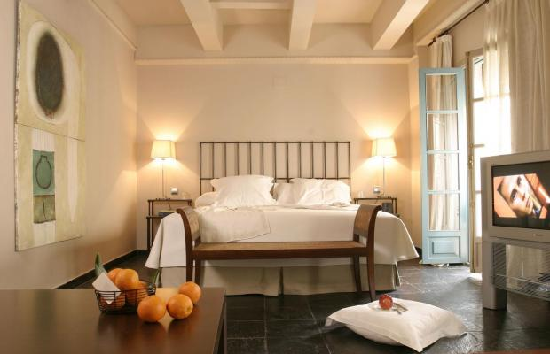 фото отеля Hospes Las Casas del Rey de Baeza изображение №37