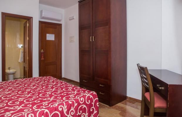фото отеля San Cayetano изображение №5