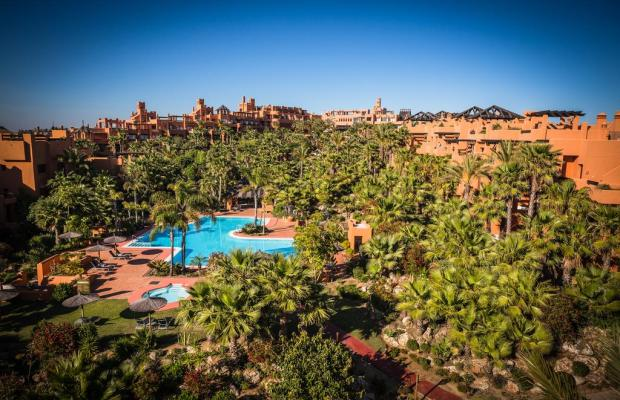 фото отеля Royal Hideaway Sancti Petri (ex. Barcelo Sancti Petri Spa Resort) изображение №17
