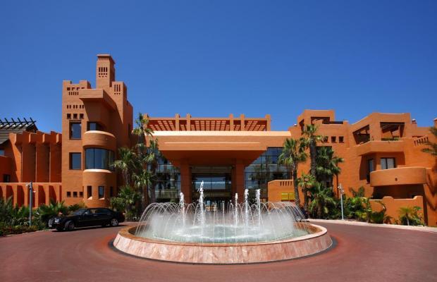 фото Royal Hideaway Sancti Petri (ex. Barcelo Sancti Petri Spa Resort) изображение №10