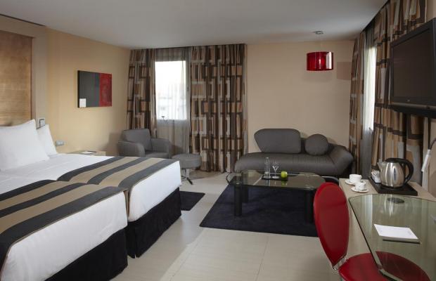 фотографии отеля Melia Sevilla изображение №27