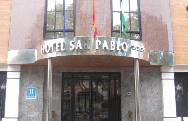 фотографии отеля San Pablo изображение №55