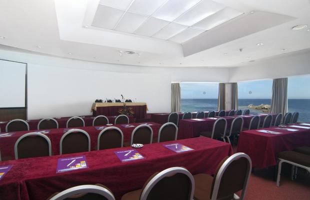 фотографии отеля Hotel Servigroup Galua (ex. Sol Galua) изображение №27