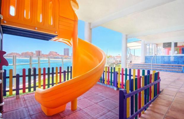 фотографии Hotel Servigroup Galua (ex. Sol Galua) изображение №8