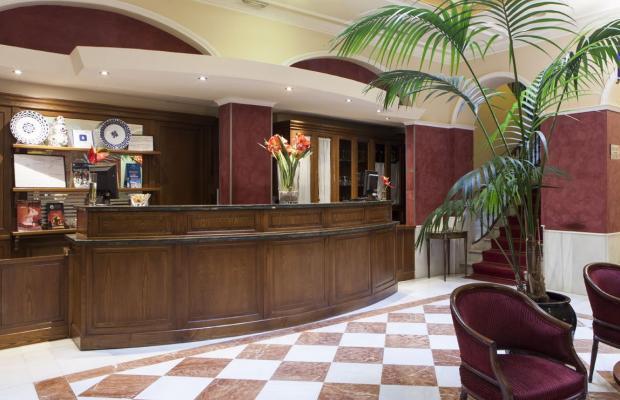 фото Hotel Cervantes (ex. Best Western Cervantes) изображение №14