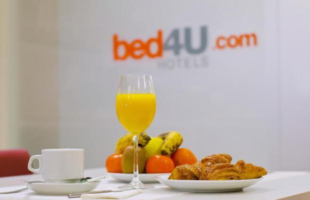 фото отеля Hotel Bed4U Tudela (ex. N Tudela) изображение №25