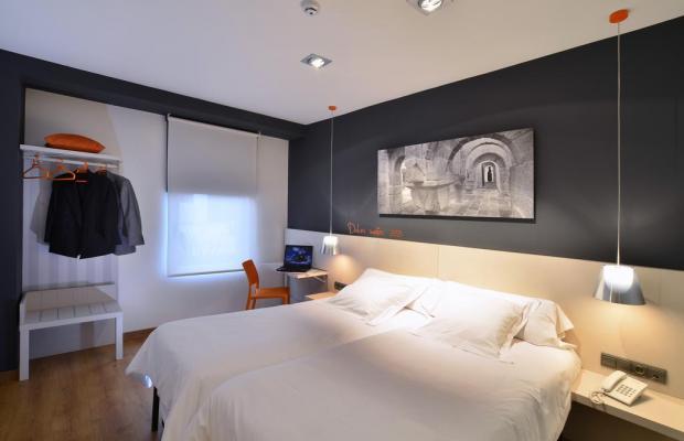 фотографии отеля Hotel Bed4U Tudela (ex. N Tudela) изображение №23