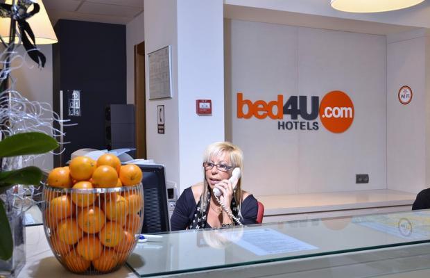 фото отеля Hotel Bed4U Tudela (ex. N Tudela) изображение №13