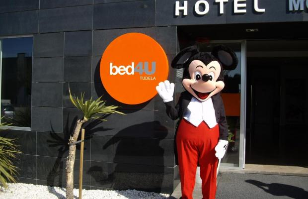 фотографии отеля Hotel Bed4U Tudela (ex. N Tudela) изображение №7