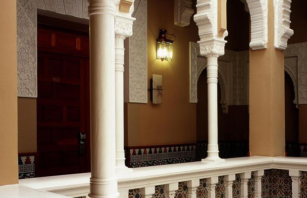 фотографии отеля Termas Balneario de Archena изображение №15