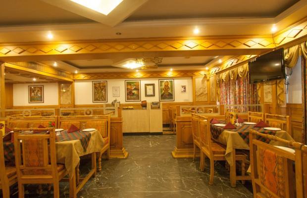 фотографии отеля Vestin Park изображение №31