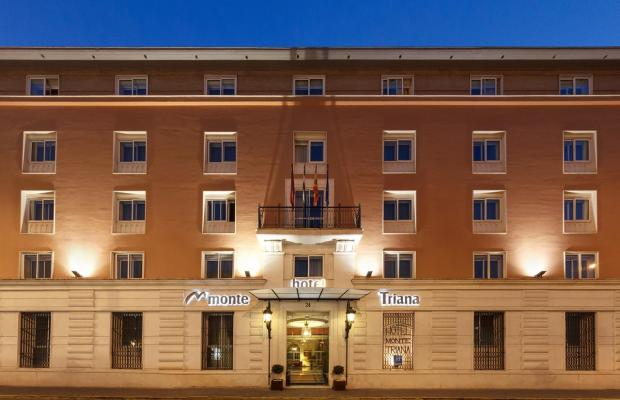 фото отеля Monte Triana изображение №1