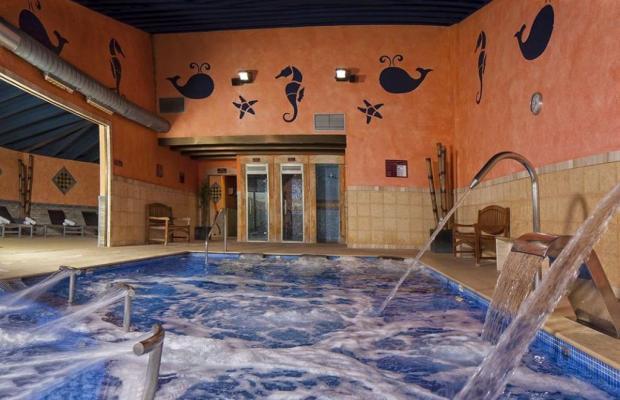фотографии отеля Salles Hotel Mas Tapiolas изображение №3