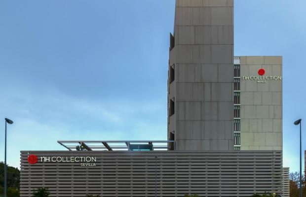 фото NH Collection Sevilla (ex. NH Central Convenciones) изображение №6