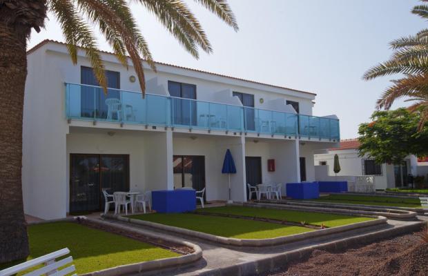 фото отеля Bungalows Corinto II изображение №13