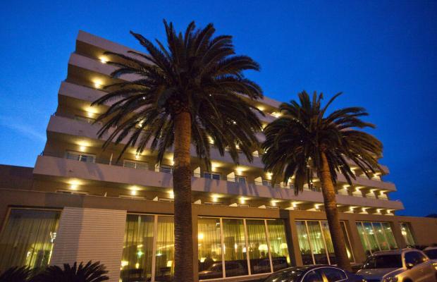 фото отеля Mediterraneo Park изображение №5