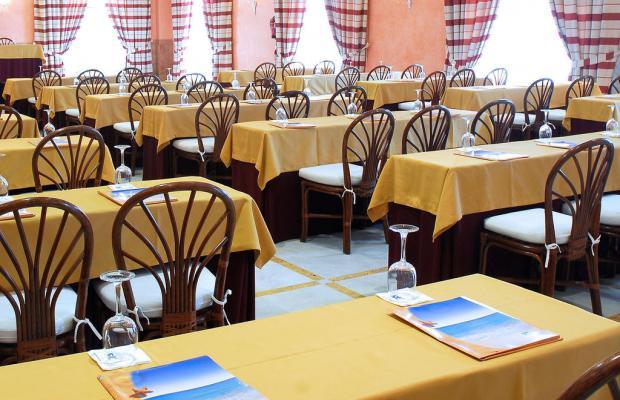 фотографии отеля Playa Senator Almunecar Playa & SPA изображение №3