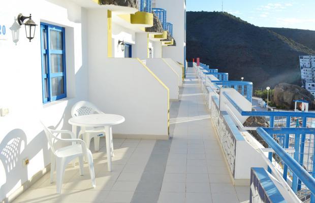 фотографии отеля Aquasol изображение №11