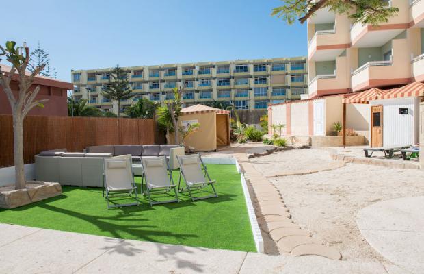 фото Las Walkirias Resort изображение №6