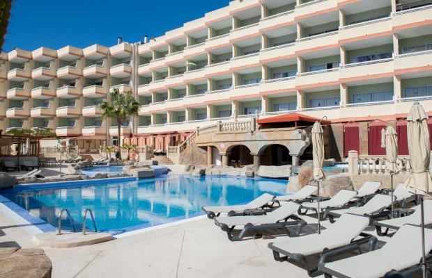 фото отеля Las Walkirias Resort изображение №1