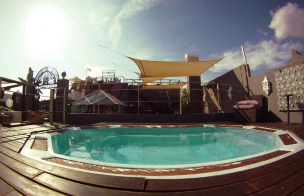 фотографии Bbou Hotel Casa Romana изображение №32