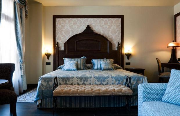 фотографии отеля PortAventura Lucy`s Mansion изображение №7