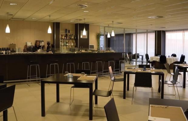 фотографии отеля NH Agustinos изображение №23
