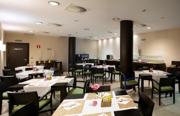фотографии отеля NH Agustinos изображение №7