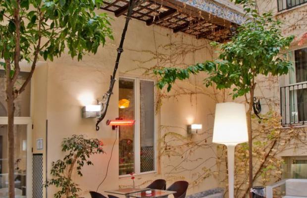 фото Petit Palace Santa Cruz изображение №42