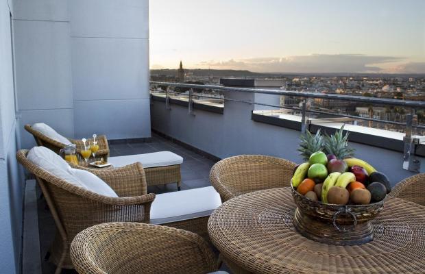 фото отеля Sevilla Center изображение №93