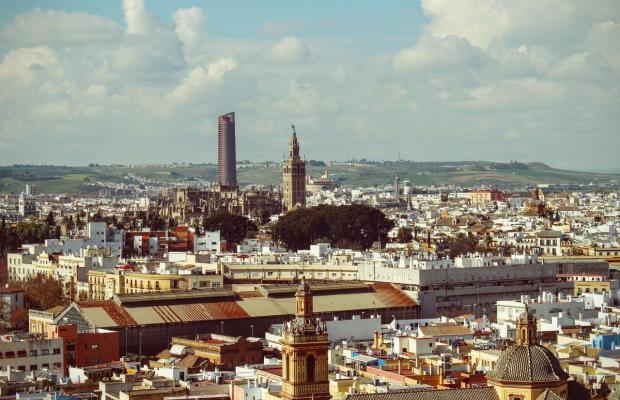 фотографии Sevilla Center изображение №80