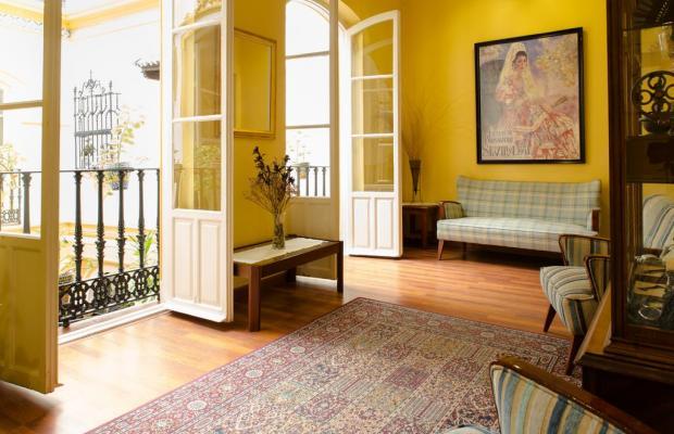 фотографии отеля Abanico Hotel изображение №23