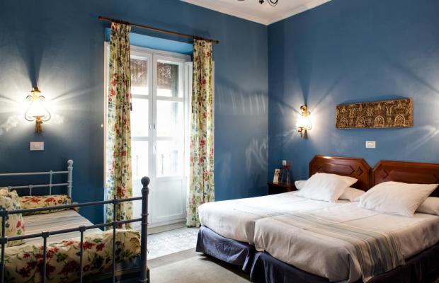 фото Abanico Hotel изображение №2