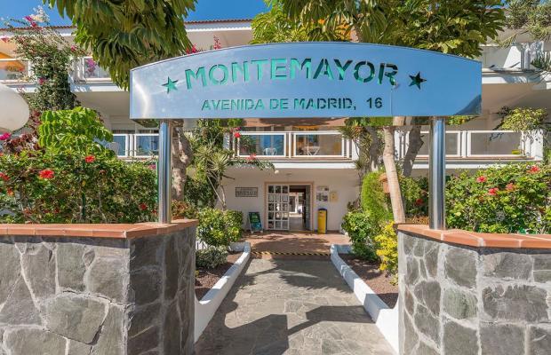 фотографии отеля Apartamentos Montemayor изображение №3