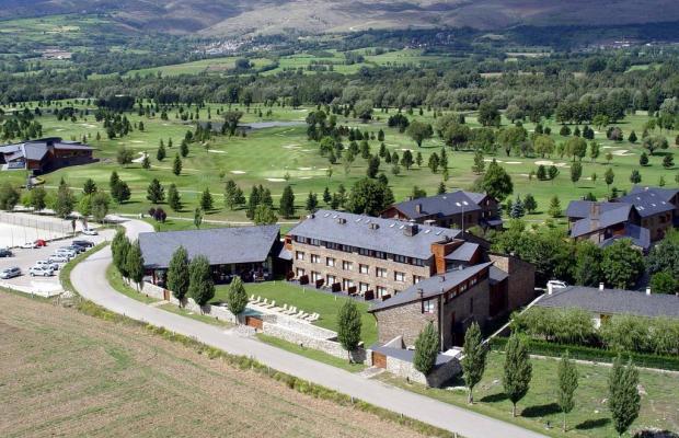 фото Fontanals Golf изображение №34