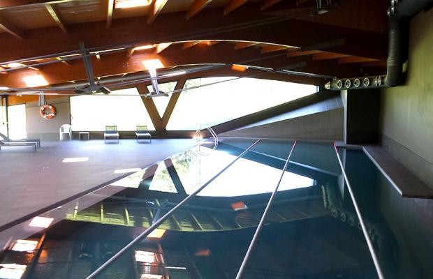фотографии отеля Fontanals Golf изображение №7