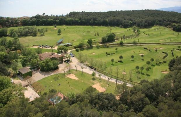 фотографии отеля Mas Pages Golf изображение №11