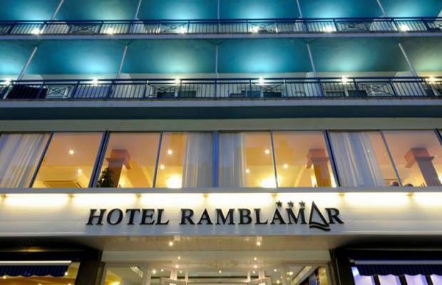 фотографии отеля Hotel Ramblamar изображение №3
