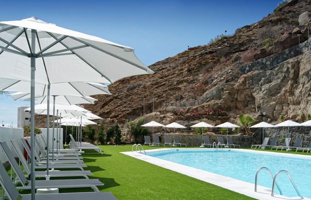 фото отеля Canaima Servatur Apartments (ex. Apartamentos Canaima) изображение №25