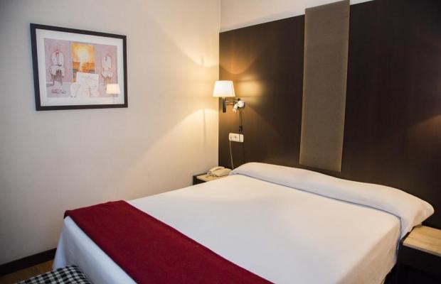 фото отеля NH Delta изображение №13
