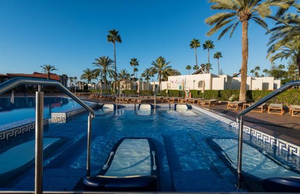 фото отеля HD Parque Cristobal Gran Canaria изображение №1
