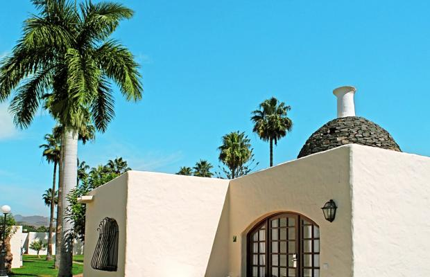 фото отеля HD Parque Cristobal Gran Canaria изображение №5
