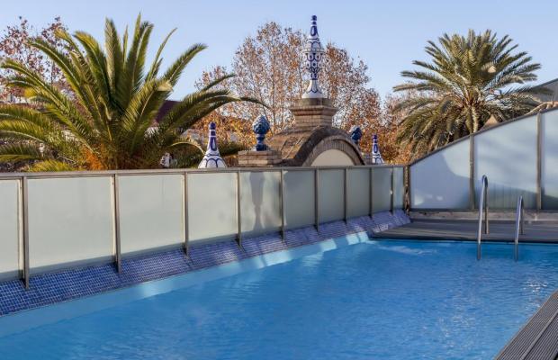 фото отеля Marriott AC Hotel Ciudad de Sevilla изображение №1