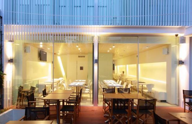 фотографии Alenti Sitges Hotel & Restaurant изображение №12