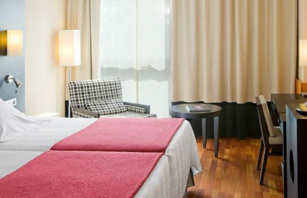 фотографии отеля NH Amistad de Murcia изображение №7