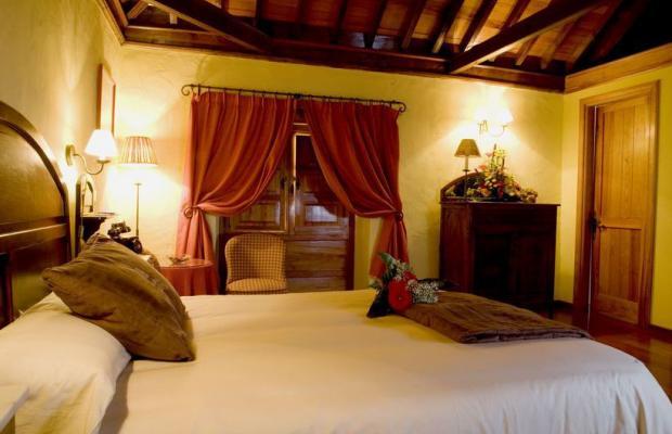 фотографии отеля Hotel Rural Casa de los Camellos изображение №7
