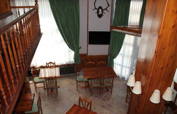 фото отеля Hotel La Bonaigua изображение №29