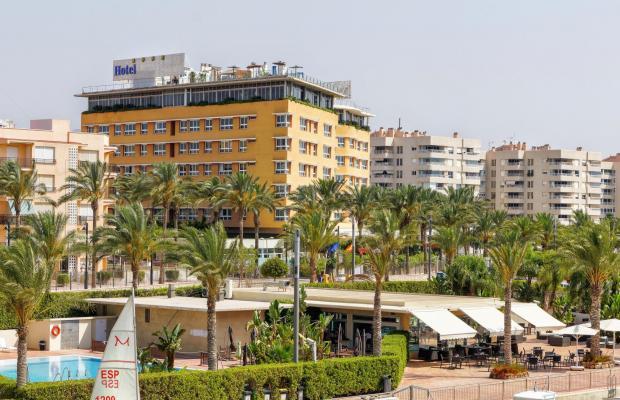 фото отеля Puerto Juan Montiel Spa & Base Nautica (ex. Don Juan Spa & Resort) изображение №5