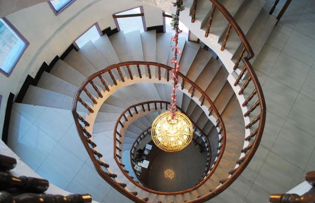 фотографии отеля Centre Point изображение №15