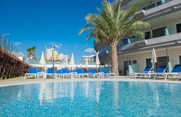 фото отеля HL SuiteHotel Playa del Ingles (ex. Partner Playa Del Ingles)  изображение №1